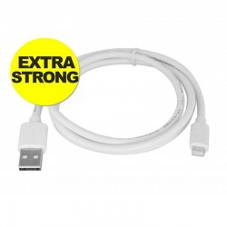 Cable chargeur lightning vers USB - Compatible