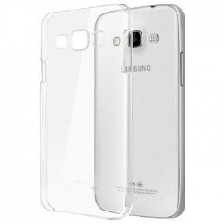 Coque Samsung Galaxy Grand Prime en gel ultra fine transparent