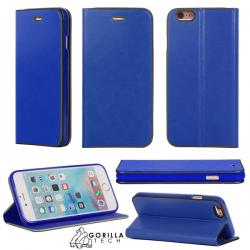 Etui IPhone 6/6S slim Elegance Double Gorilla Tech - Différent coloris