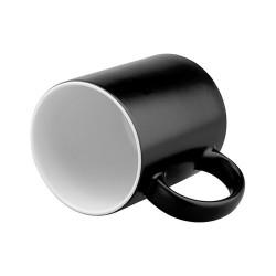 Mug magique Abra noir 330 ml