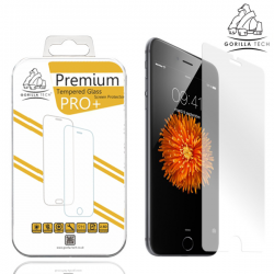 Verre trempé Premium IPhone 6 Plus/6S Plus - Gorilla Tech