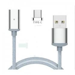 Cable chargeur USB-C vers USB Magneto -Différents coloris
