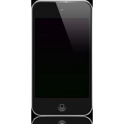 Réparation Ipod Touch 4
