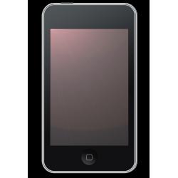 Réparation Ipod Touch 3