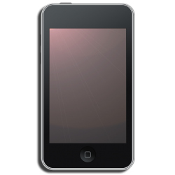 Réparation Ipod Touch 2
