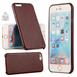 Coque IPhone 7/8 Beauty Leather - Gorilla Tech - Différent coloris