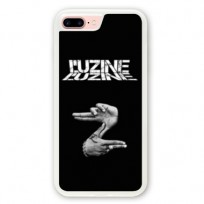 Coque souple IPhone 7/8 Plus l'uZine