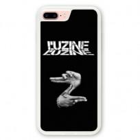 Coque souple IPhone 7/8 Plus l'uZine