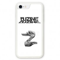 Coque souple IPhone 7/8 l'uZine
