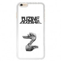 Coque souple IPhone 6 Plus/6S Plus l'uZine