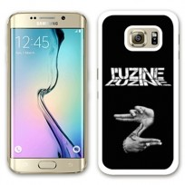 Coque souple Samsung Galaxy S6 EDGE l'uZine