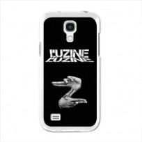 Coque souple Samsung Galaxy S4 mini l'uZine