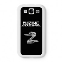 Coque souple Samsung Galaxy S3 mini l'uZine