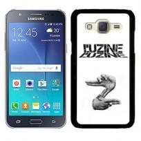 Coque souple Samsung Galaxy J7 2017 l'uZine