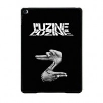 "Coque souple IPad Pro 12,7"" l'uZine"